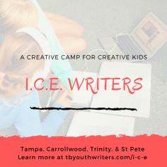 I.C.E. Writers