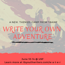 Write Your Own Adventure