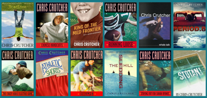 Crutcher-Books-2